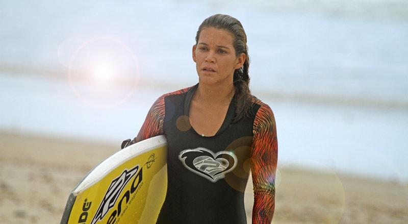 Isabela Sousa é uma das principais figuras da equipa do Estoril_Praia