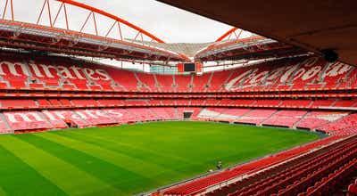 Tribunal Arbitral do Desporto mantém jogo à porta fechada na Luz, Benfica recorre