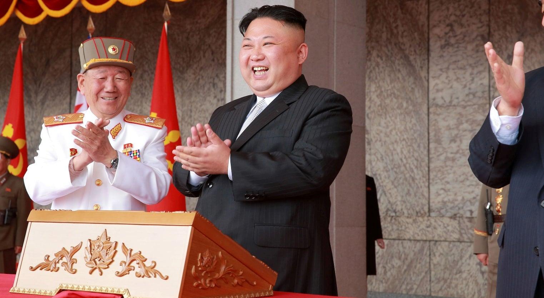 Resultado de imagem para Coreia do Norte acusa CIA de preparar plano para matar Kim Jong-Un
