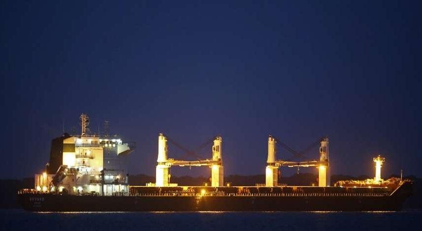 Os Estados Unidos interceptaram cargueiros iranianos que transportavam combustível para a Venezuela
