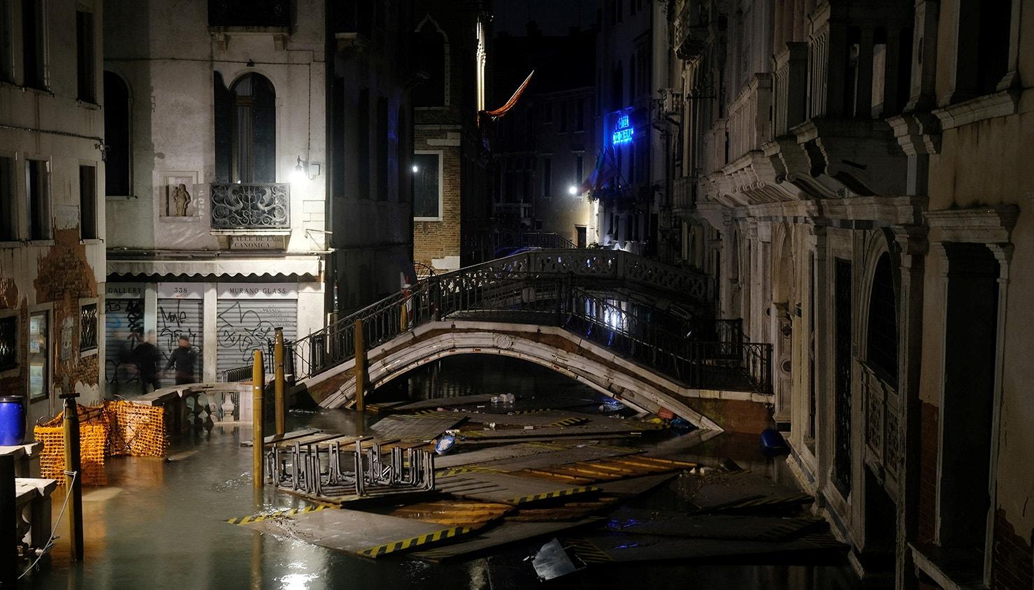 Manuel Silvestri - Reuters