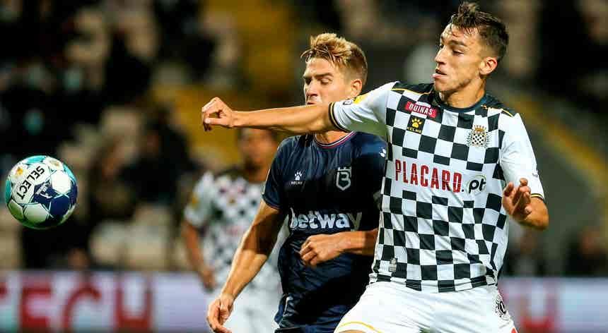 Boavista FC - Belenenses SAD, I Liga em direto