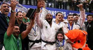 """Pedro Soares. """"Sporting é o melhor clube de judo da Europa"""""""