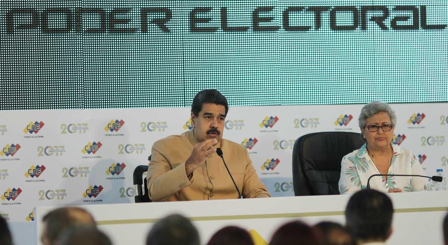 Resultado de imagem para Portugal não reconhece Assembleia Constituinte eleita na Venezuela