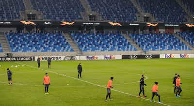 Slovan Bratislava - Sporting de Braga, Liga Europa em direto