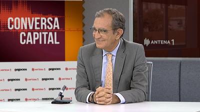 Conversa Capital com Edmundo Martinho, provedor da Santa Casa da Misericórdia de Lisboa