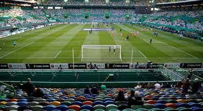 Sporting - Marítimo, I Liga em direto
