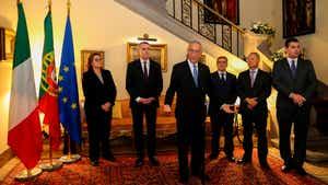 Marcelo quer uma União Europeia que olhe mais ainda para as pessoas