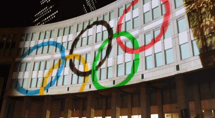 Os atletas vão ser sujeitos a um apertado programa de testes nos Jogos Olímpicos