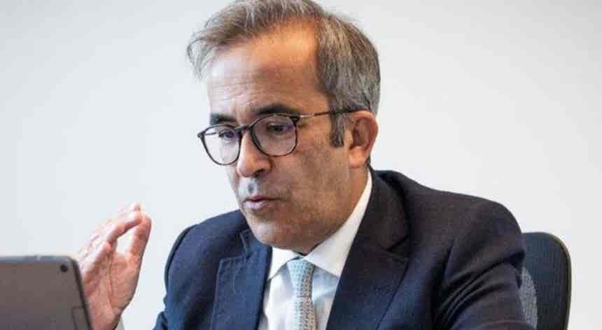 Paulo Rangel coloca PSD contra o orçamento e admite eleições antecipadas