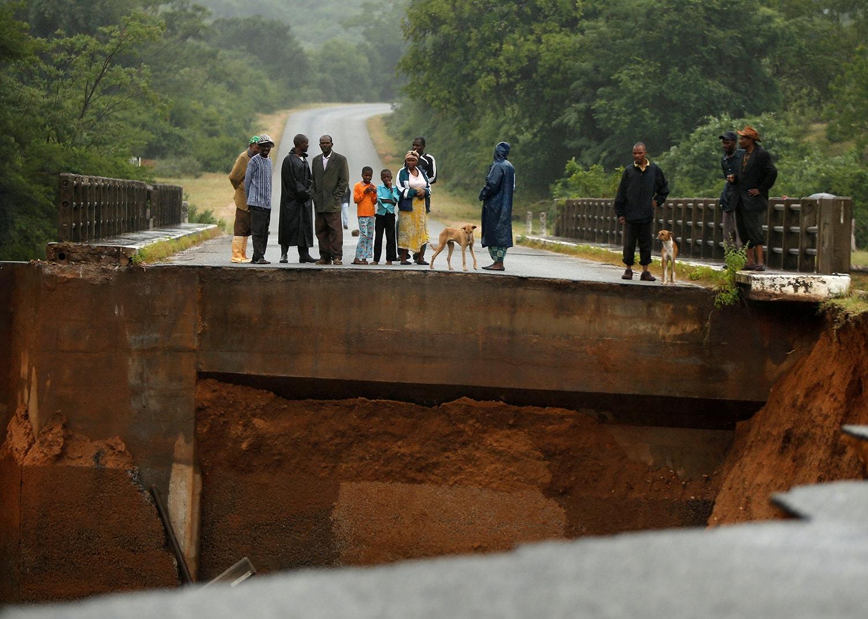 Philimon Bulawayo - Reuters