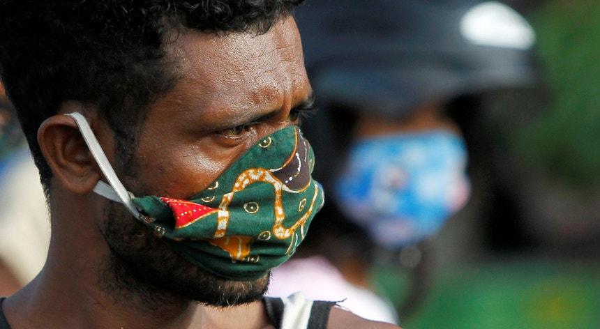 Fidelis Magalhães explicou as medidas que Timor-Leste vai tomar para combater a pandemia