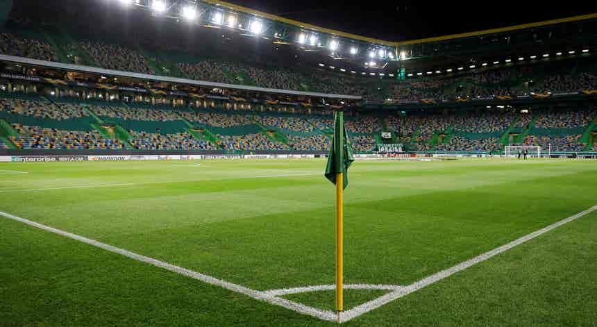 Liga Europa. Sporting joga amanhã com o Aberdeen