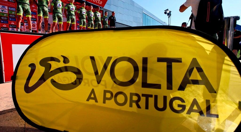Resultado de imagem para Volta a Portugal: Joaquim Gomes alerta para a necessidade de atenções redobradas