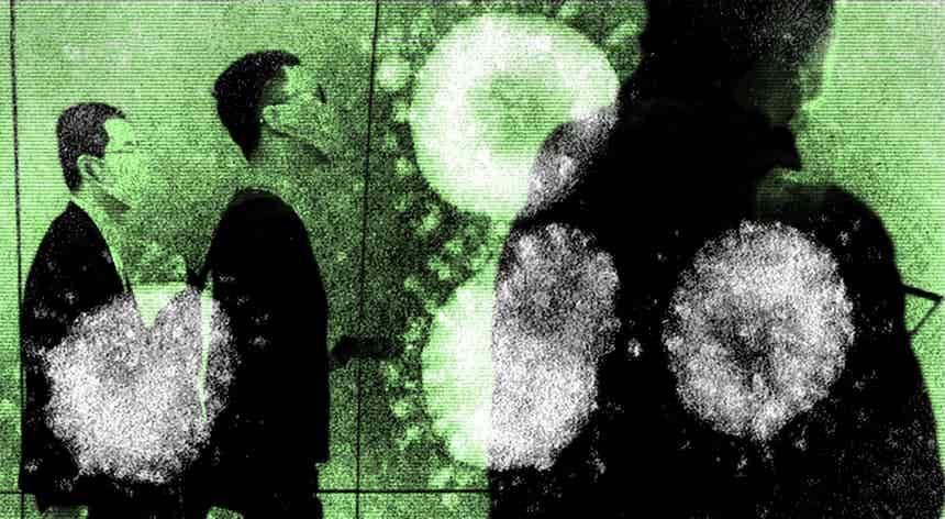 Coronavírus. O que é e como começou?