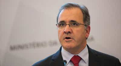 António Pires de Lima não se candidata à liderança do CDS-PP