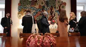 São Bento abre portas para exposição de design nacional