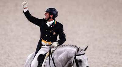 Portugal oitavo na final de ensino em equestre