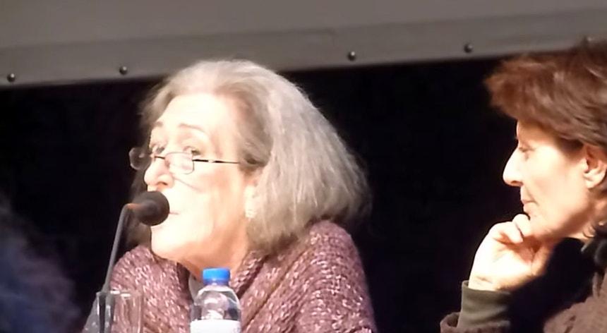No percurso literário, Maria Velho da Costa foi amplamente premiada