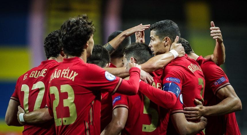 Portugal vai enfrentar o 'Grupo da Morte' com Hungria, Alemanha e França