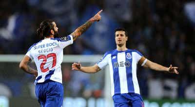 FC Porto regressa aos triunfos na I Liga e mantém-se segundo a sete pontos do Benfica