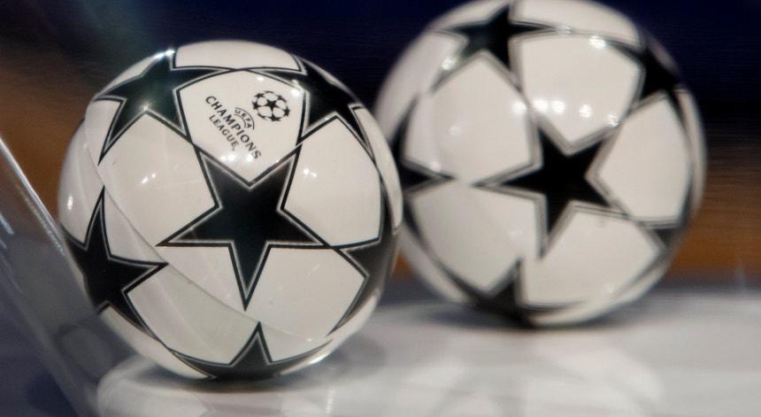 """Portugal continua a consolidar o sexto lugar no """"ranking"""" da UEFA"""