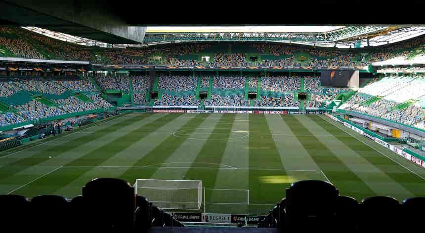 Sporting - Basaksehir, a Liga Europa em direto