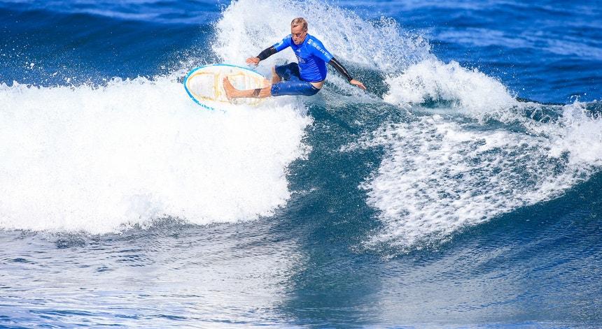 Tom Curren um dos maiores surfistas de sempre