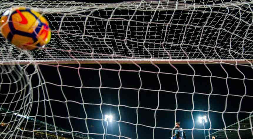 Covid-19. FPF cria fundo de 4,7 milhões de euros para apoio ao futebol não-profissional