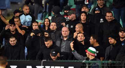 Presidente da federação búlgara demite-se na sequência de incidentes racistas