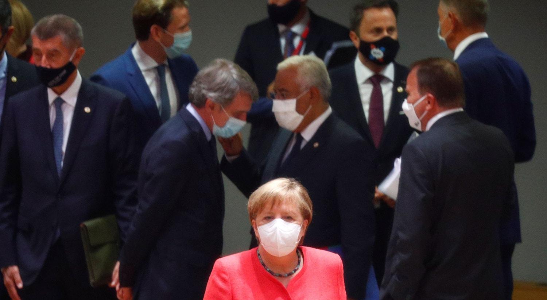 Francois Lenoir - Reuters