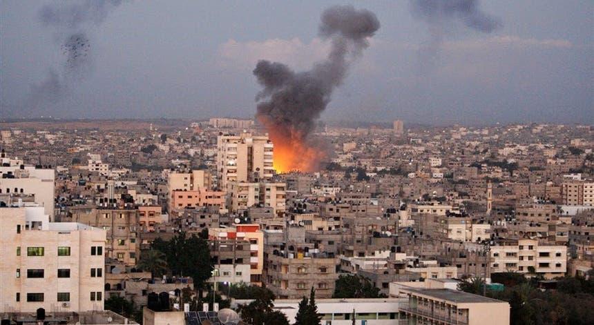 A jihad islâmica e Israel prometem levar calma à faixa de Gaza