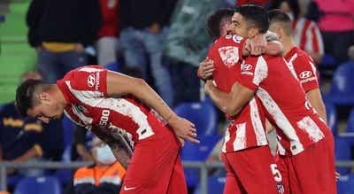 Atlético Madrid opera reviravolta frente a Getafe e assume liderança isolada