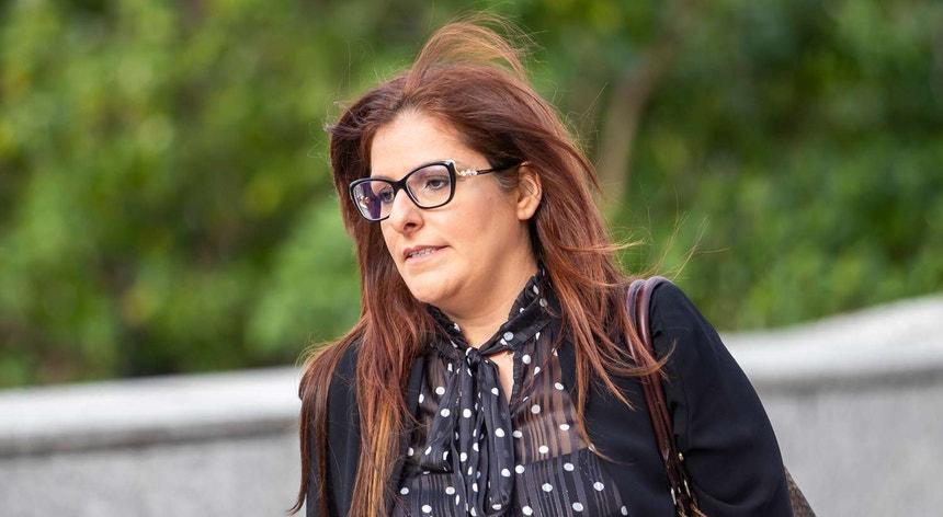 Tânia Reis, a advogada de Rosa Grilo