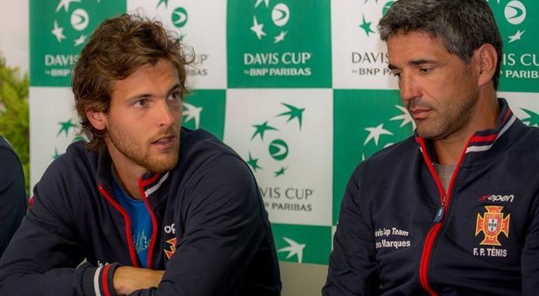Taça Davis  Portugal acredita que pode ganhar à Áustria - Ténis ... cef050b52ebbe