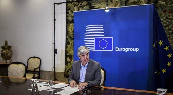 Covid-19. Eurogrupo retoma reunião para tentar acordo económico comum