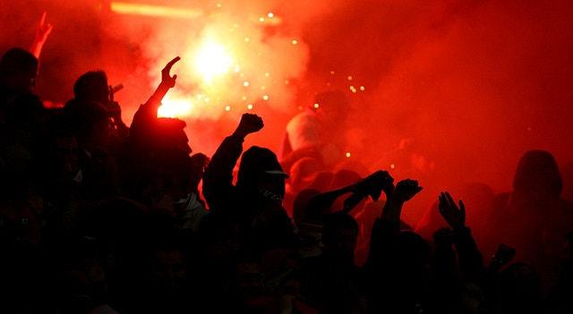 Casas de alguns jogadores do Benfica foram grafitadas na última noite