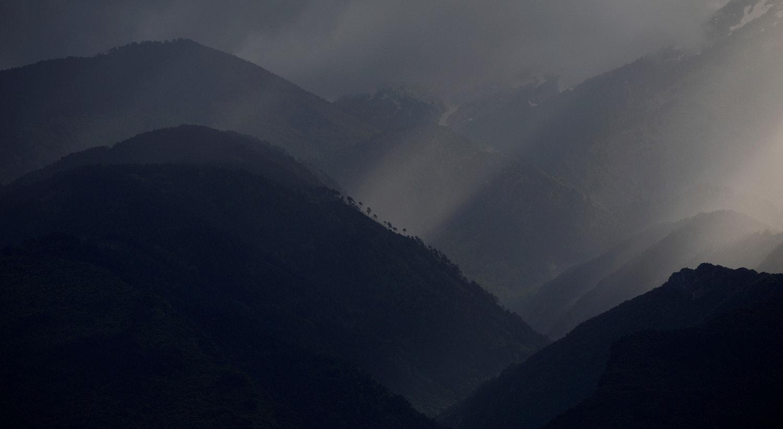 Monte Olimpo na Grécia, maio de 2019 /Alkis Konstantinidis - Reuters