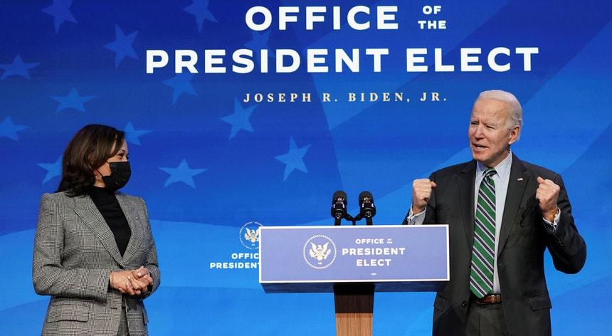 Biden não levantará as restrições às viagens da Europa e Brasil como pretende Trump