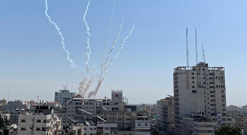 Foto: Suhaib Salem, Reuters