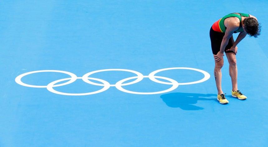 Resultado de imagem para João Silva na Comissão de Atletas dos Comités Olímpicos Europeus