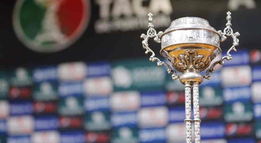 Coimbrões - FC Porto, Taça de Portugal em direto na RTP 1