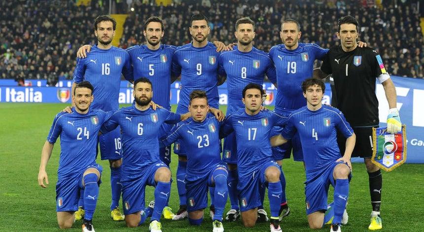 Itália lidera a lista dos ausentes no Mundial2018 - Mundial 2018 ... cb8a003de7ccb