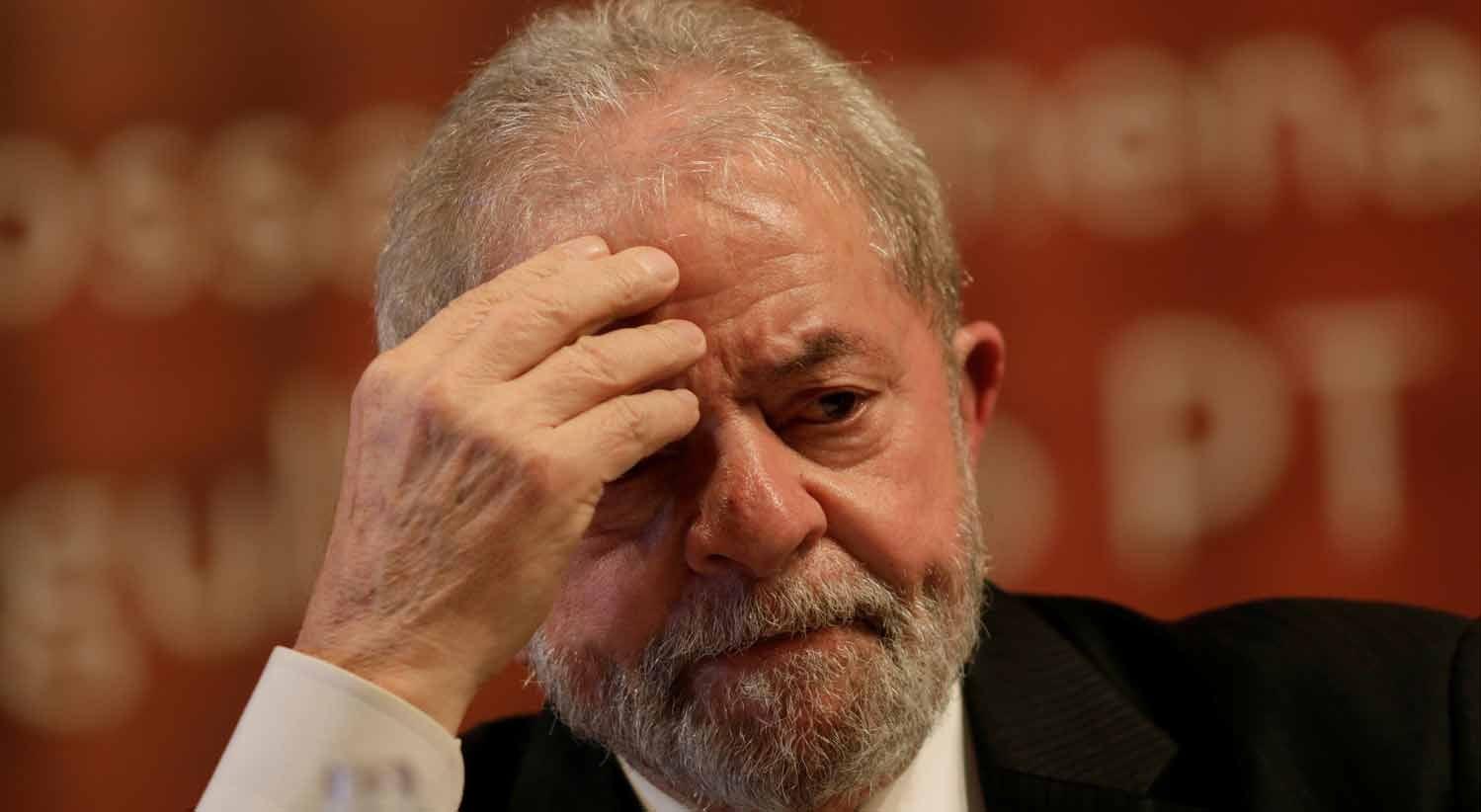 """Resultado de imagem para Lula da Silva diz que """"a democracia no Brasil não é a regra, mas a exceção"""""""
