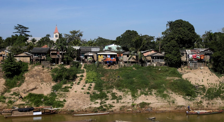 Josimar terá sido assassinado em Xapuri, município localizado no interior do Estado brasileiro do Acre