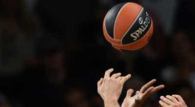 Covid-19. Federação italiana dá por concluído campeonato de basquetebol