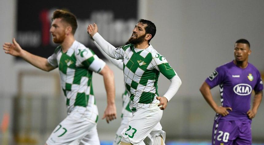 566e4fb329bc5 Moreirense e Vitória de Setúbal empatam na I Liga - Futebol Nacional ...