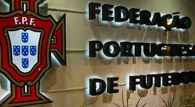 A Federação Portuguesa de Futebol já tem 200 mil federados