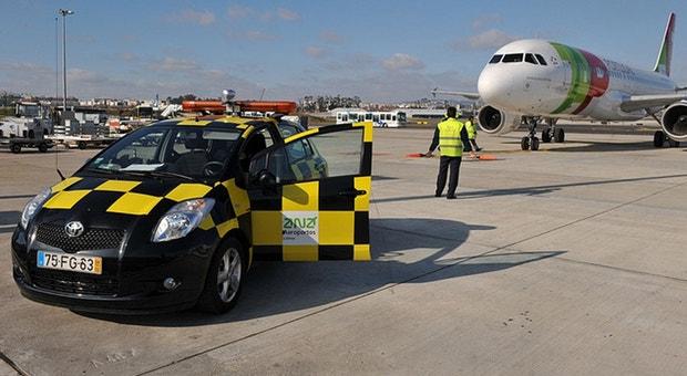 Aeroportos portugueses concessionados a empresa francesa