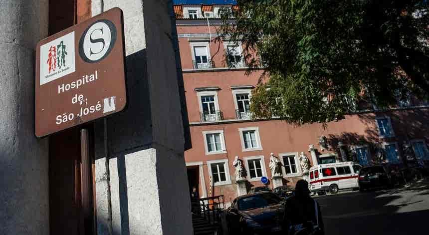 Urgências do São José próximas do ponto de rotura avisa Sindicato dos Médicos da zona Sul